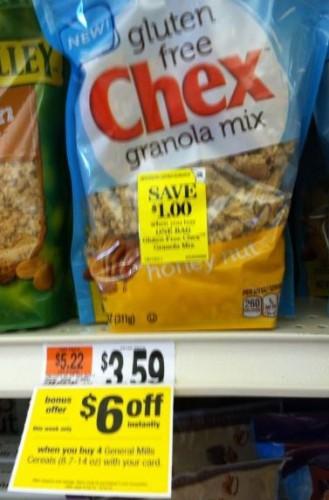 gluten free checx