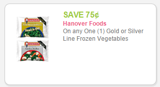 hanover foods coupon