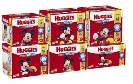 huggies free