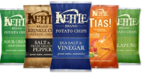 WOW! Organic Kettle Brand Chips only $1.67 at Stop & Shop