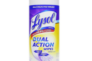 Lysol Doubler at Select Stores!