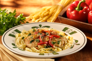 Olive Garden Meals $5.39 each with this HOT DEAL ~thru 4/30
