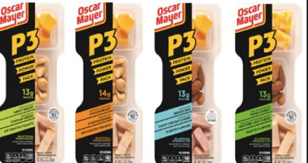 oscar mayer p3