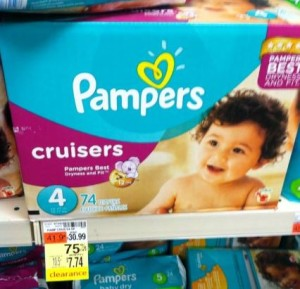 pampers 774
