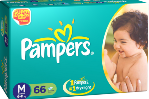Pampers Big Box DEAL!