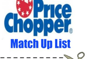 Price Chopper – Oct 15 – 21