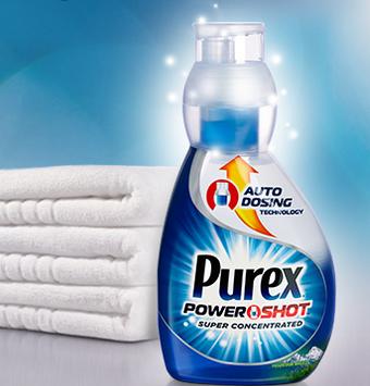 purex powershot free