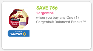 sargento breaks coupon