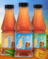 NEW Beverage Coupons! | $1/2 Dr. Pepper & B2G1 Snapple Straight Up Tea