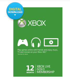 xbox digital download