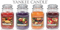 Yankee Candle Coupon – Buy 2 Get 2 FREE
