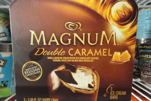 Magnum Ice Cream Bar Multipak $2.75 at CVS