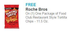RB's nachos