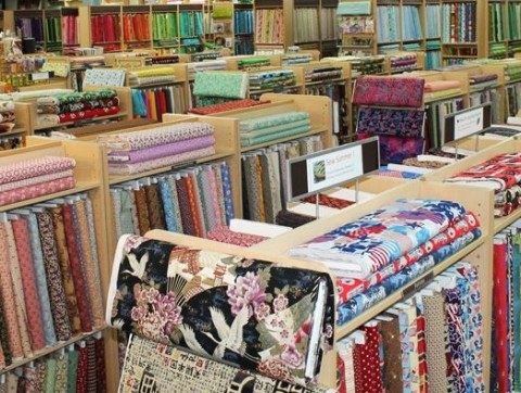 fabric place