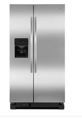 fridge seasr