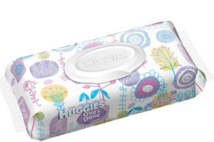 FREE Huggies Wipes + $3.00 Money Maker 7/15 – 7/21 at S&S