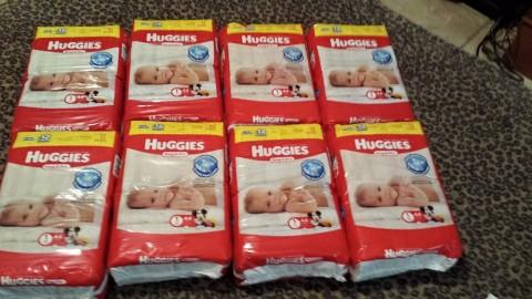 huggies stop &shop