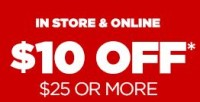 JCPenny $10/$25 printable coupon (good in-store/online through 7/12)