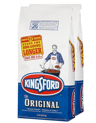 kingsford 2 pk