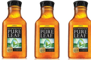 Lipton Pure Leaf Tea (Gas Point Money Maker)