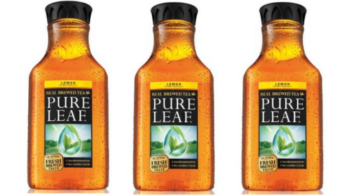 lipton pure leaf teac 59 oz