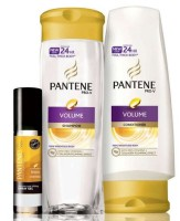 Pantene Shampoo, Conditioner or Styler only .56 at CVS