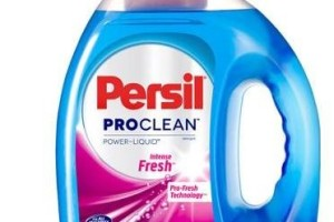 Save $2.00 on ONE (1) Persil® ProClean® Power-Liquid® or Power-Caps® Laundry Detergent (excludes 6 loads or less trial/travel sizes)
