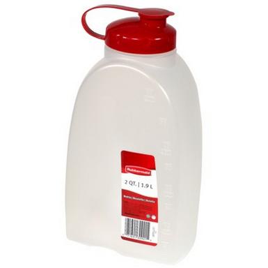rubbermaid beverage