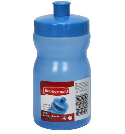 rubbermaid bottle