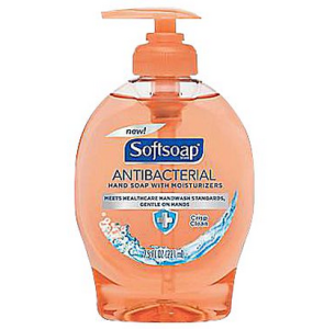 softsoap 8oz