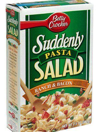 suddenly salad