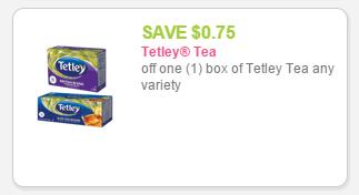 tealy tea