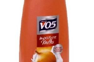 FREE V05 Shampoo and Conditioner