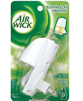 air wick warmer