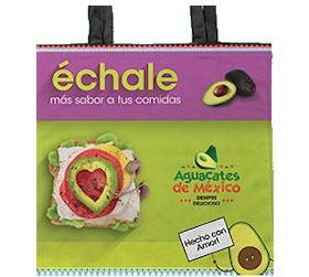 avocado bag