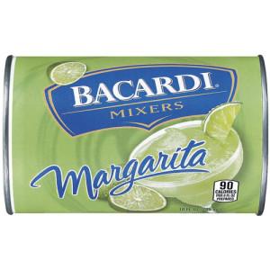 bacardi-mixers