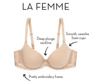 free bra