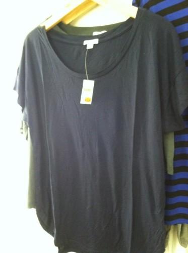 gap shirt 1