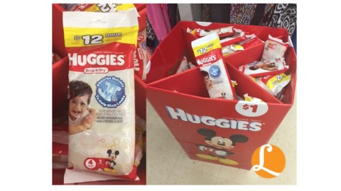 huggies diapers free at famiily dollar
