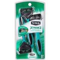 $1.85 Schick Xtreme3 Razors 3ct. at Dollar General!!