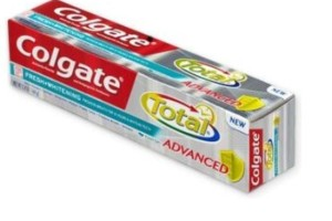 Cheap toothpaste!
