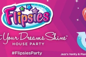 Apply to Host a Flipsies  House Party