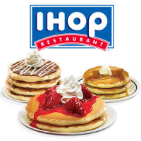 57₵ Short Stacks @ IHOP in Honor of 57th Anniversary! JULY 7th ONLY!