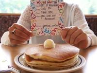 IHOP 57¢ Pancakes on 7/7