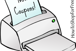 New Coupons & Offers 7/28