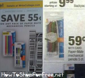 papermate_pencils