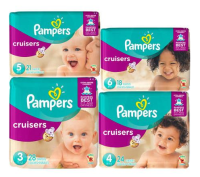 $6.99 Pampers @ Publix, starting tomorrow! (Jan 5-11)