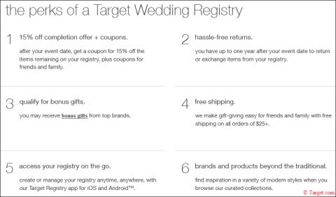 target_weddingreg