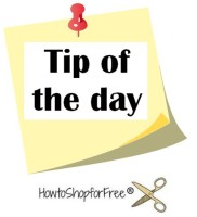 Tip of the Day – Catalina's (CAT's)