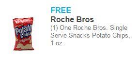 RB's potato chips